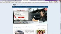 Auto Insurance Calculator Estimator That Will Get You A Great Price