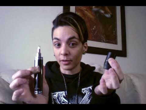 Dipper | Dipstick Vapes | Concentrate Pen Review
