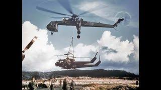 Вертушки вьетнамской войны