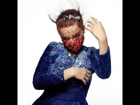 Yammark - Thunderbolt (Björk Instrumental Cover)