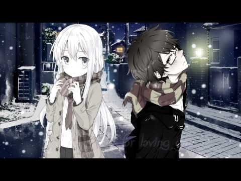 Nightcore - I Was Made For Loving You /Switching Vocals/