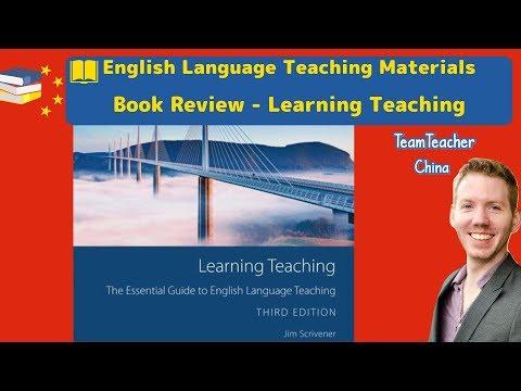 learn-teaching-by-jim-scrivener-book-review---teaching-english-(esl)