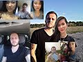 Russian Filipina Couple | Story | Long Distance Relationship | ELLDREY 2019