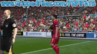 telecharger fifa 15 gratuit  pc   xbox   androiid   ios  psp     2015