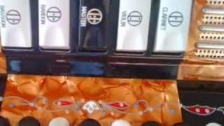 Gabbanelli Accordion Samples For Korg