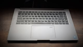 Xiaomi Mi Notebook Pro - Análise/Review - Bom mas arriscado