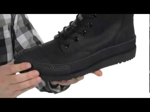 ccf559f7e3f4 Converse - Chuck Taylor® All Star® Major Mills - Leather SKU  8034976