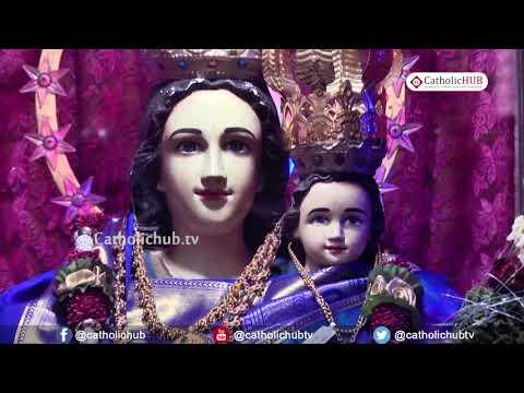 Telugu Mass @ St Anthony's Shrine, Mettuguda, Secunderabad, TS, INDIA 07 05 19