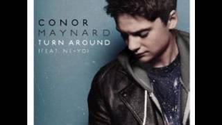 Conor Maynard Turn Around (Aracade Remix) (Feat Ne-Yo)