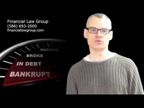Macomb County Bankruptcy Attorney - Documents Needed for Bankruptcy