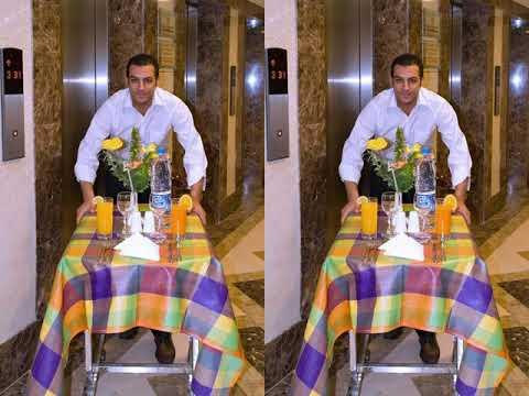 Al Eiman Al Qibla Hotel | Saudi Arabia | AZ Hotels