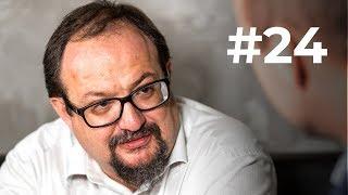 Josef Šlerka (NFNZ): Lidé nekonzumují médium, ale jednotlivé zprávy