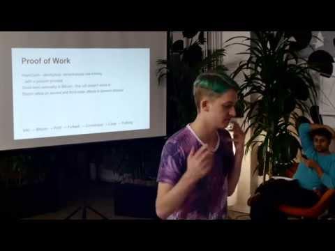 SF Bitcoin Devs Seminar: A Special Presentation By Matt Corallo of Blockstream
