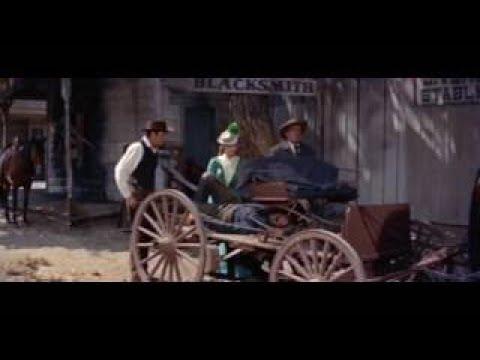 Western Movies Cattle Empire Western 1958 Joel McCrea, Gloria Talbott& Don Haggerty