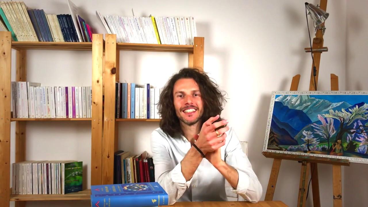 Andrea Zurlini - Le Qualità dell'Astrologia Evolutiva