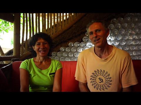 Serenity Eco Guesthouse & Yoga Canggu Bali