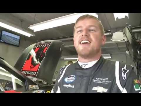 Nationwide GarageCam Replay: Indianapolis | Indiana 250 (2013)