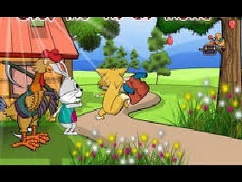 Câu chuyện cáo thỏ và gà trống | Truyện cổ tích hay cho bé | Kênh dành cho trẻ em