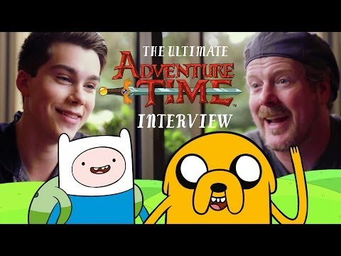 The Ultimate ADVENTURE TIME !