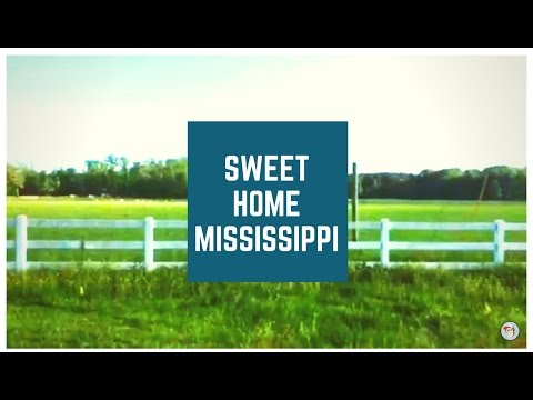 Places I like to visit in Mississippi (WORLD OF MICAH)