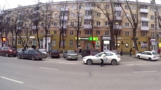 Пранк: Нарушитель + баллончик с краской // Graffiti car Prank(Наш новый ролик, в котором, мы боремся за соблюдение правил парковки) Девушка перепутала автомобиль изменив..., 2016-11-20T15:09:41.000Z)