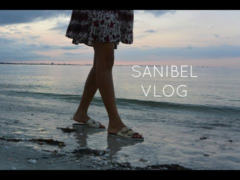 4 Days in Sanibel, FL | VLOG