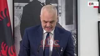 Bushati dorezon detyren, Rama: Ia delegoj drejtimin Cakajt | ABC News Albania
