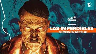 5 películas sobre zombis en Netflix l Fandango Recomienda #1