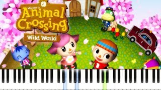 free mp3 songs download - 5am animal crossing wild world mp3 - Free