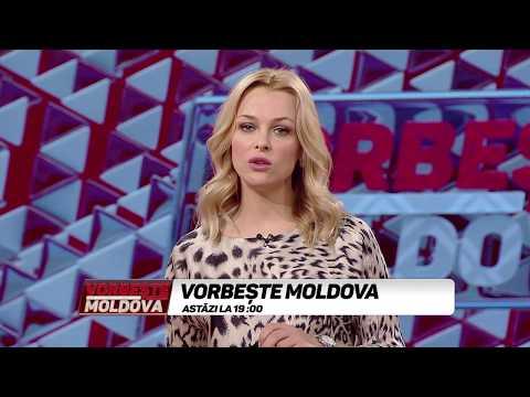Vorbește Moldova - IDOLI ÎN UMBRA UITĂRII - PROMO 23.01.2018 doar pe Prime