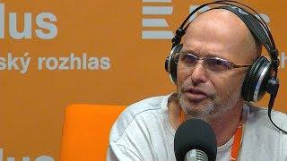 Zdeněk Pohlreich: Radši budu o hladu, než bych si dal buchtičky se šodó