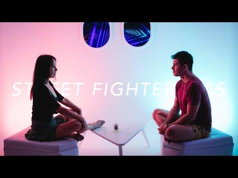 Rodrigo y Gabriela - Street Fighter Mas ~ (Kamasi Washington Cover)  Official Video