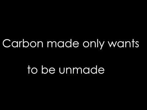 Tori Amos - Carbon (lyrics)
