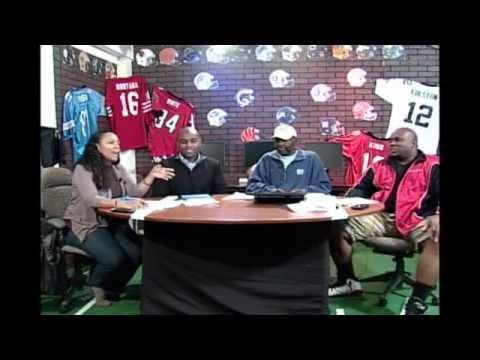 Fantasy Football League: LIVE CONVERSATIONS (FFLLC) - Episode 1
