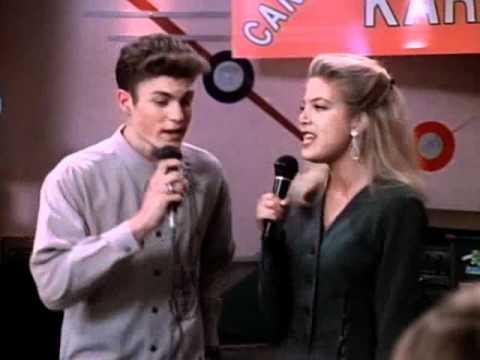 Beverly Hills 90210 - s02e23 - Cardio Funk