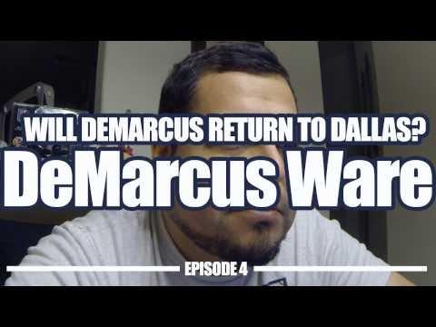 Will DeMarcus Ware Return to Dallas