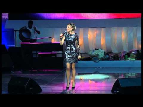 Christine Pepelyan - Che Che Che // Concert In Hamalir // 2012 Full HD