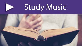 Study Methods: 8 HOURS New Age Deep Study Concentration Music to Exercise Your Brain, Alpha Waves