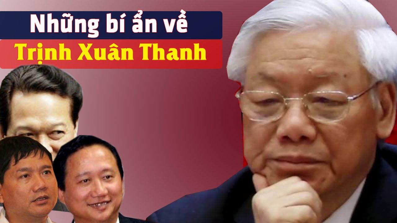 Kết quả hình ảnh cho Vu Trinh Xuan Thanh
