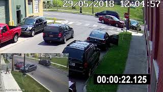 Car Accident and Potential Insurance Fraud in Fort Wayne Indiana