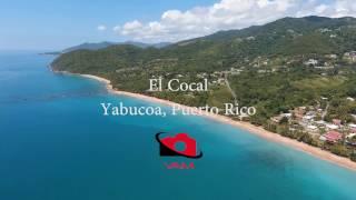 El Cocal Yabucoa, Puerto Rico (VAM)