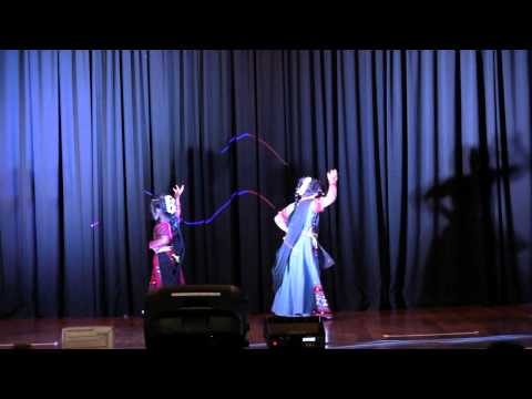 Kids bollywood dance Barso re megha Travel Video