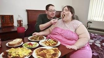 5 Döner hintereinander - Wenn Essen zur Sucht wird [Doku]