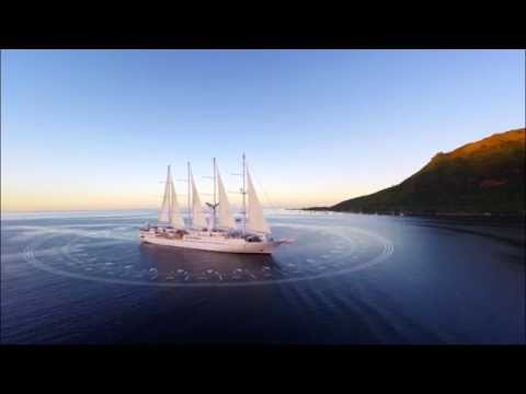 World's Best Small Ship Cruise Line