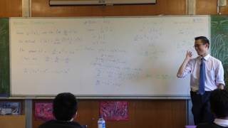 Product Rule (2 of 2: Applying it to example functions)