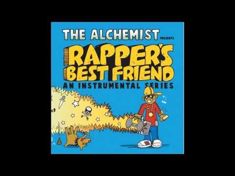 The Alchemist - Still Feel Me