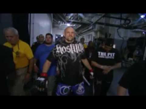 UFC 88 CHUCK LIDDELL VS  RASHAD EVANS 01