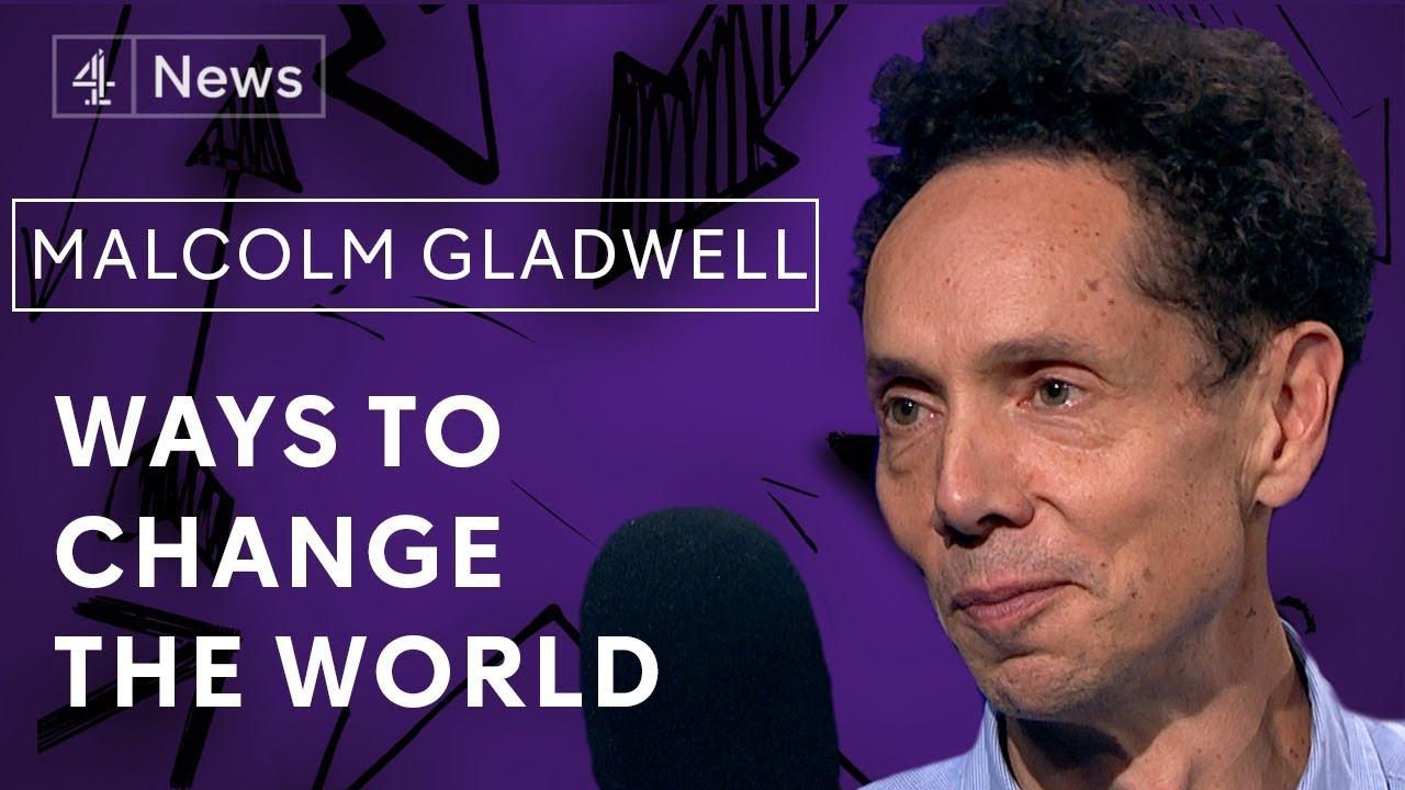 Malcolm gladwell essays