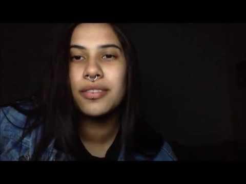 Ana Gabriela - Tempo Perdido (cover) Legião Urbana