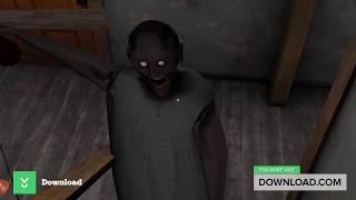 Granny - An unbelievable horror